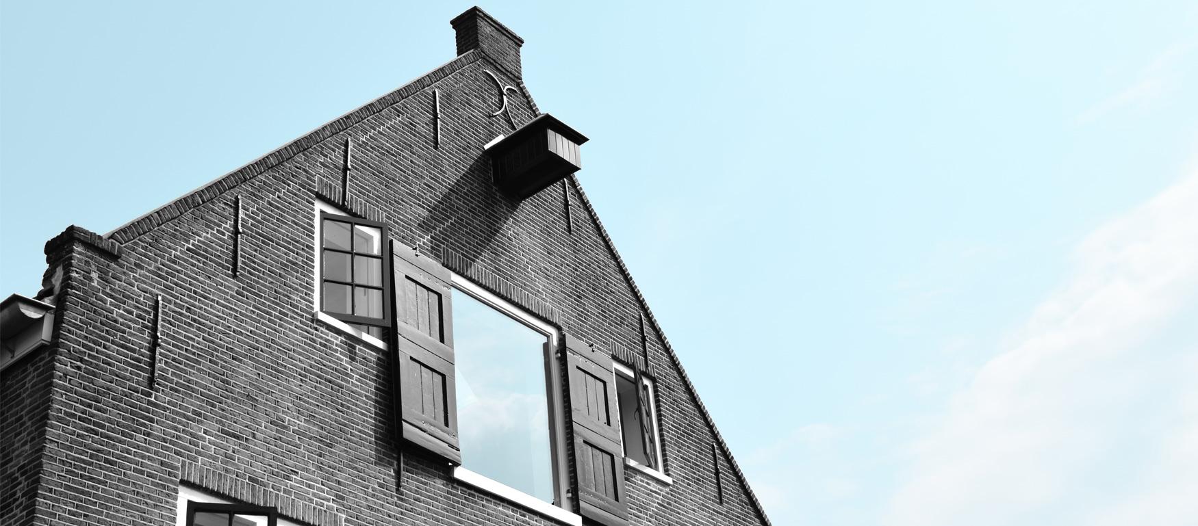 Fier architecten Tabakhuis Nijkerk
